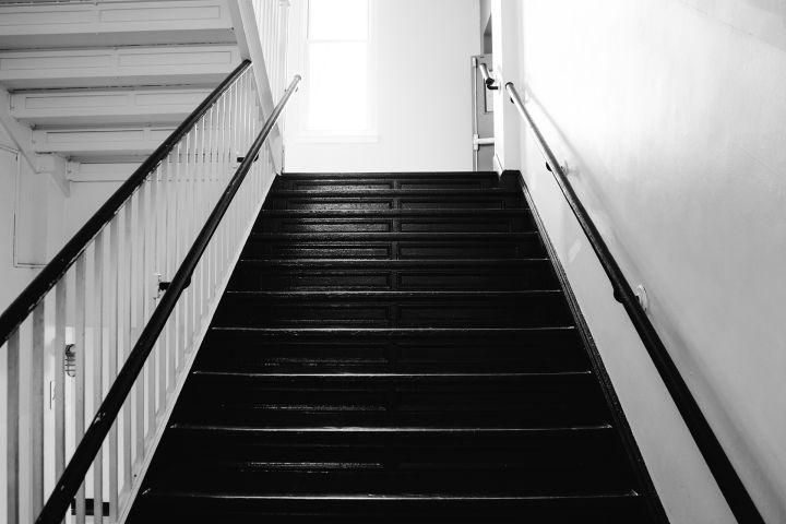 first step towards success